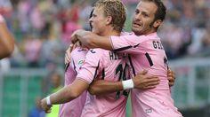 #PalermoCarpi 2-2, il commento