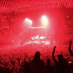 #Raf Raf: Dai miei amici Subsonica pura energia
