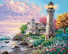 Arts,crafts & Sewing Temperate Diamond Painting Cross Stitch Beauty Diamonds Embroidery Sunset Scenery Woman Crystals Decor Diamond Mosaic Picture Skillful Manufacture