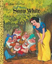 Snow White and the Seven Dwarfs (Disney Princess) (inbunden)