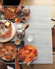 parties: brunches on Pinterest | Brunch Party, Brunch and Continental ...