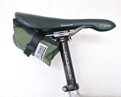 Road Runner Bags Bike Tool/Saddle Roll | NYMB.co