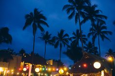 Welcome party on the beach in Sayulita, Mexico by Jillian Mitchell