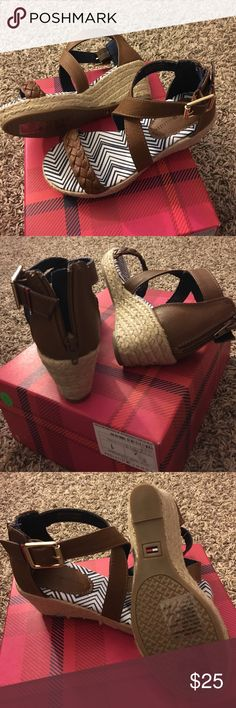 Tommy Hilfiger Girl Sandals New Tommy Hilfiger Shoes