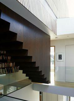 Herringbone Houses by Alison Brooks Architects - Dezeen
