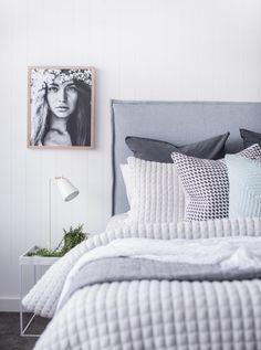 20 Ways To Make Your Bed The Most Comfortable Place On Earth