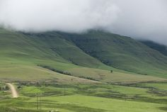 Out of Bulwer. by Reiner H. Hard Photo, Kwazulu Natal, South Africa, Landscapes, Southern, African, Explore, Mountains, Places