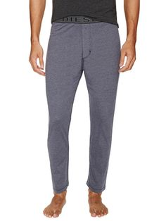 Martin J Trousers from Layers for Lounging Around on Gilt