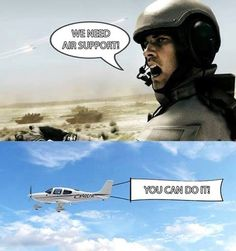 Daily funny pictures - Our daily edition of funny pics has just gone viral, so if ever you were wondering how to waste the next few minutes, search no more. Daily Funny, The Funny, Best Funny Pictures, Funny Photos, Airsoft, Army Humor, Pilot Humor, Funny Jokes, Hilarious