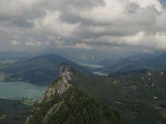 Schober Frauenkopf Mountain - Fuschl am See, Austria