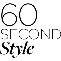 60 Second Style Text ❤ liked on Polyvore featuring text, words, quotes, backgrounds, filler, phrase and saying