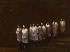 Goran Djurovic, Ärzte ohne Grenzen , 2013, Slete Gallery
