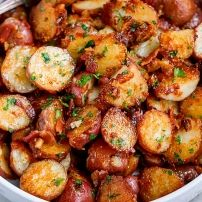 Potato Side Dish Recipes: 12 of the Best Potato Recipes — can find Thanksgiving sides and more on our website.Potato Side Dish Recipes: 12 of the Best Potato Recip. Potato Sides, Potato Side Dishes, Side Dish Recipes, Healthy Dinner Recipes, Dishes Recipes, Potato Recipes For Dinner, Easy Potluck Recipes, Delicious Recipes, Appetizer Recipes