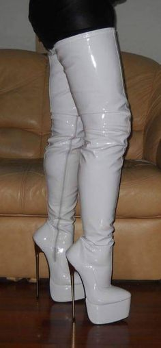 ce1c1f2cc39 Thigh High Boots Heels
