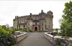 Dunvegan Castle (Scotland)