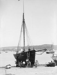 Falmouth pilot-cutter