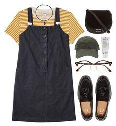10 Adorable Outfits mit Latzhose – Süße Outfits für Mädchen // #Adorable #für #Latzhose #Mädchen #Outfits #Süße