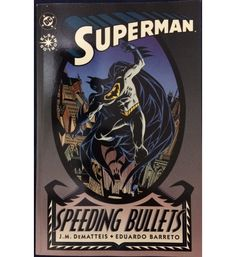 For Sale: Superman Speeding Bullets - 1993 See Description for more info. I will post internationally.  #Superman #Batman #DCCOMICS