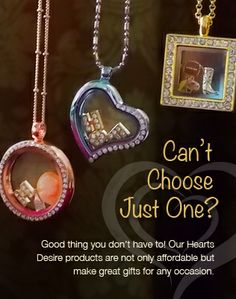 Our Heart's Desire Has launched come check out our website https://ourheartsdesire.com/lesliejenkins