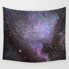 Buy North American Nebulae. The Milky way. North America Nebula Wall Tapestry by Guido Montañés. Worldwide shipping available at Society6.com. Just one of millions of high quality products available.