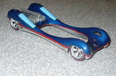 Free Pinewood Derby Car Patterns Winner Pro Stock Division