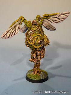 Flying Polyp