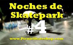 Noches de skatepark #4