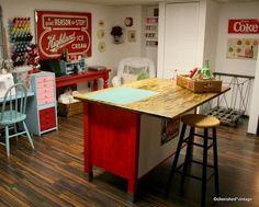 Querido Refúgio, Blog de decoração e organização com loja virtual: atelier