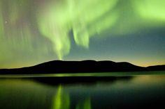 Laplication, auroras boreales desde tu IPhone