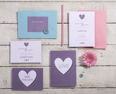 Love Collection | Save the date | Invitation - https://www.etsy.com/uk/listing/463339053/love-wedding-stationary-set-save-the?ref=shop_home_active_20