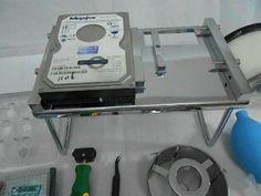 Head and Platter Swap Pro. Hard Drive Head Replacement & Platter Swap Tool  http://www.dolphindatalab.com/product/head-and-platter-swap-pro/...