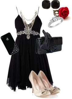 """jantar"" by iaradeodato on Polyvore"