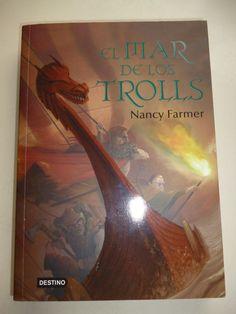 el mar de los trolls - Buscar con Google