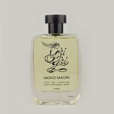 Gri Gri Parfums - Moko Maori Gri Gri Moko Maori opens with a burst of bright grass redolent of the New Zealand trussocks and the fierce fronds that
