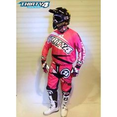 Thirty4 Racing Motocross Gear - Motocross Shop Selling MX, Enduro & Motorcycle Parts & Accessories
