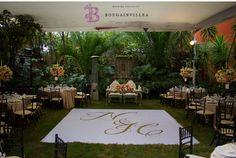Con www.bougainvilleabodas.com.mx - Wedding Planner marca tu huella en donde se te ocurra el día de tu boda en San Miguel de Allende, Guanajuato, México.