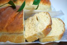 Tekakslimpa Our Daily Bread, Swedish Recipes, Bread Baking, Bread Recipes, Zucchini, Biscuits, Food And Drink, Veggies, Victoria