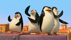 'The Penguins of Madagascar' Debuts a Second Trailer ~ MovieNewsPlus.com