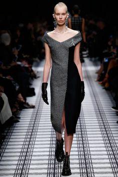 Balenciaga Herfst/Winter 2015-16 (4)  - Shows - Fashion