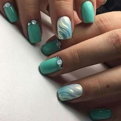 Mint waves