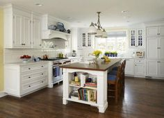 The 25 Most Gorgeous White Kitchen Designs For 2016 - Page 2 of 5 - Home Epiphany