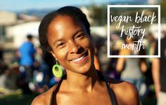 In this exclusive interview with VegNews, Dr. A. Breeze Harper discusses cultural foods, the intersection of womanhood and veganism, and her thoughts on Thug Kitchen.