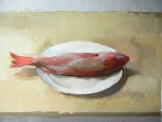 Antonio Lopez Garcia's work