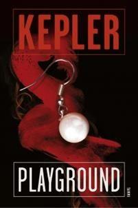 Playground Lars Kepler, Brain Book, Jasmine, Playground, Believe, Joker, Drop Earrings, Website, Books