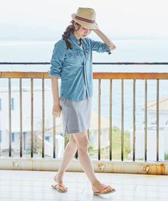 デニム ウエスタンシャツ(シャツ/ブラウス)|Lee(リー)のファッション通販 , ZOZOTOWN