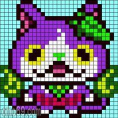 31 Best Alexanders Yo Kai Watch Page Images Kai Youkai