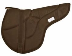 Best Friend Pony Bareback Pad Brown by Best Friend. Save 25 Off!. $57.61. Best Friend English Style Bareback Pad PONY This is one of the best bareback pads on the market - a real luxury. No slipping, great comfort and made from the people who care. Features and Benefits -Non-slip bottom and girth -Breathable synthetic suede fabric -Contoured to fit the horse''s back, providing a superior fit and appearance -High-density foam padding throughout with additional cushioning in w...