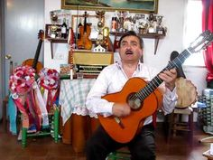 Estilos de cante por Verdiales (V)