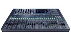 Drawing on over 40 years experience in live sound mixing, Si Impact brings the latest digital mix innovations together with the unrivalled sound quality of Soundcraft. Designed to be as simple as an a