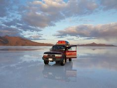 3-daagse Uyuni tour van San Pedro de Atacama naar Uyuni